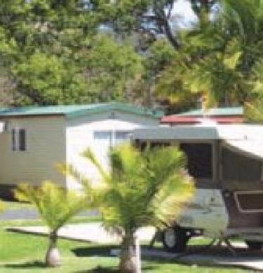Picture of Coffs Harbour Tourist Caravan Park, Coffs Coast to Yamba