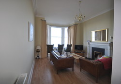 Stunning spacious two bedroom apartment