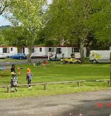 Picture of Wanganui River Top 10 Holiday Park, Manawatu