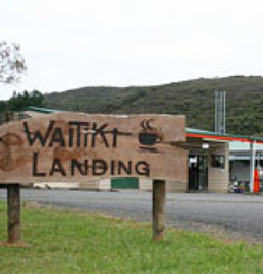 Picture of Waitiki Landing Complex, Northland