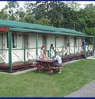 Picture of Newmarket Gardens Caravan Park, Brisbane