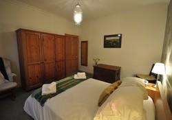 Seabreeze Double bedroom first floor