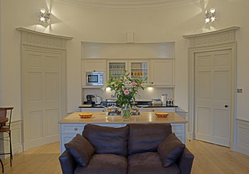 Picture of Abercromby Place Apartment, Lothian, Scotland