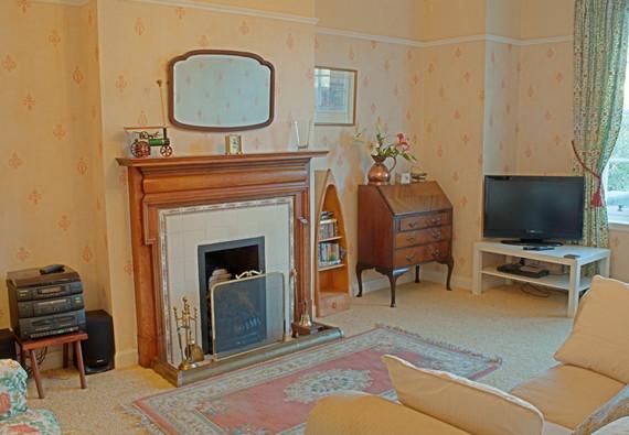 Osborne Terrace Apartment-37