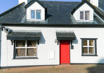 Castle Cottage-10 - A charming cottage in Greencastle, a traditional Irish fishing village