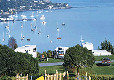 Picture of Akaroa Top 10 Holiday Park, Canterbury