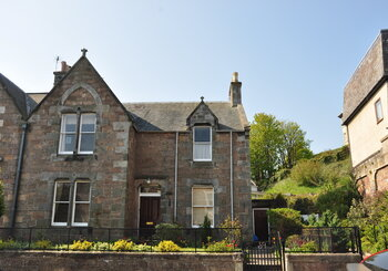 Sandstones - 3 bedroom holiday apartment North Berwick