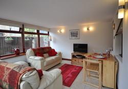 Holiday let accommodation East Lothian Scotland