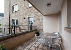Roseburn Maltings Apartment-20