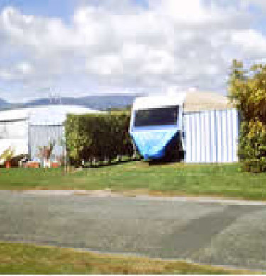 Picture of Levin Motor Camp, Manawatu