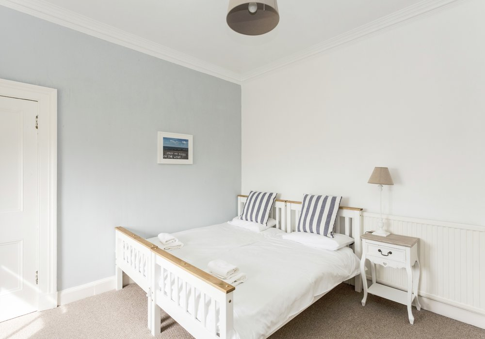 Fantastic Stay At The Lighthouse Cottage In Dunbar East Lothian Download Free Architecture Designs Scobabritishbridgeorg