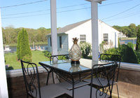Waterfront Vacation Rental Cottage 4-014