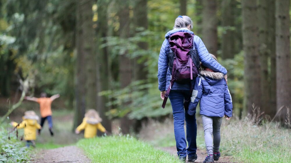 West Lothian School Holidays - Find inspiring holidays in The Cairngorm National Park