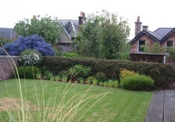 Marmion Road North Berwick self catering home
