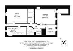 Alva Street floor plan
