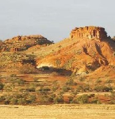 Picture of Boulia Caravan Park, Outback