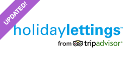 Holiday Lettings - Holiday Lettings channel, part of TripAdvisor