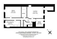 Alva Street floor plan