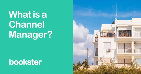 What is a Channel Manager for Vacation Rentals - A description of the Channel Manager for vacation rentals