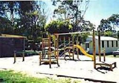 Lake Tyers Camp & Caravan Park, Lake Tyers, East Gippsland