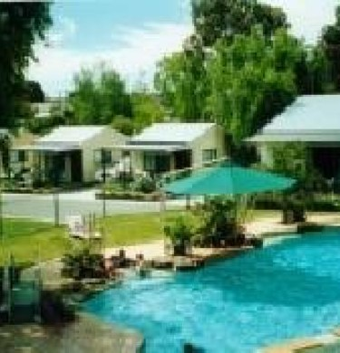 Picture of Ballarat Goldfields Holiday Park, Central & Northern