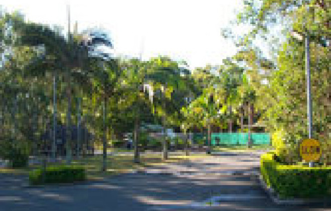 Picture Of Thorneside Mobile Home Park Brisbane
