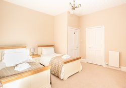 Family holiday home North Berwick