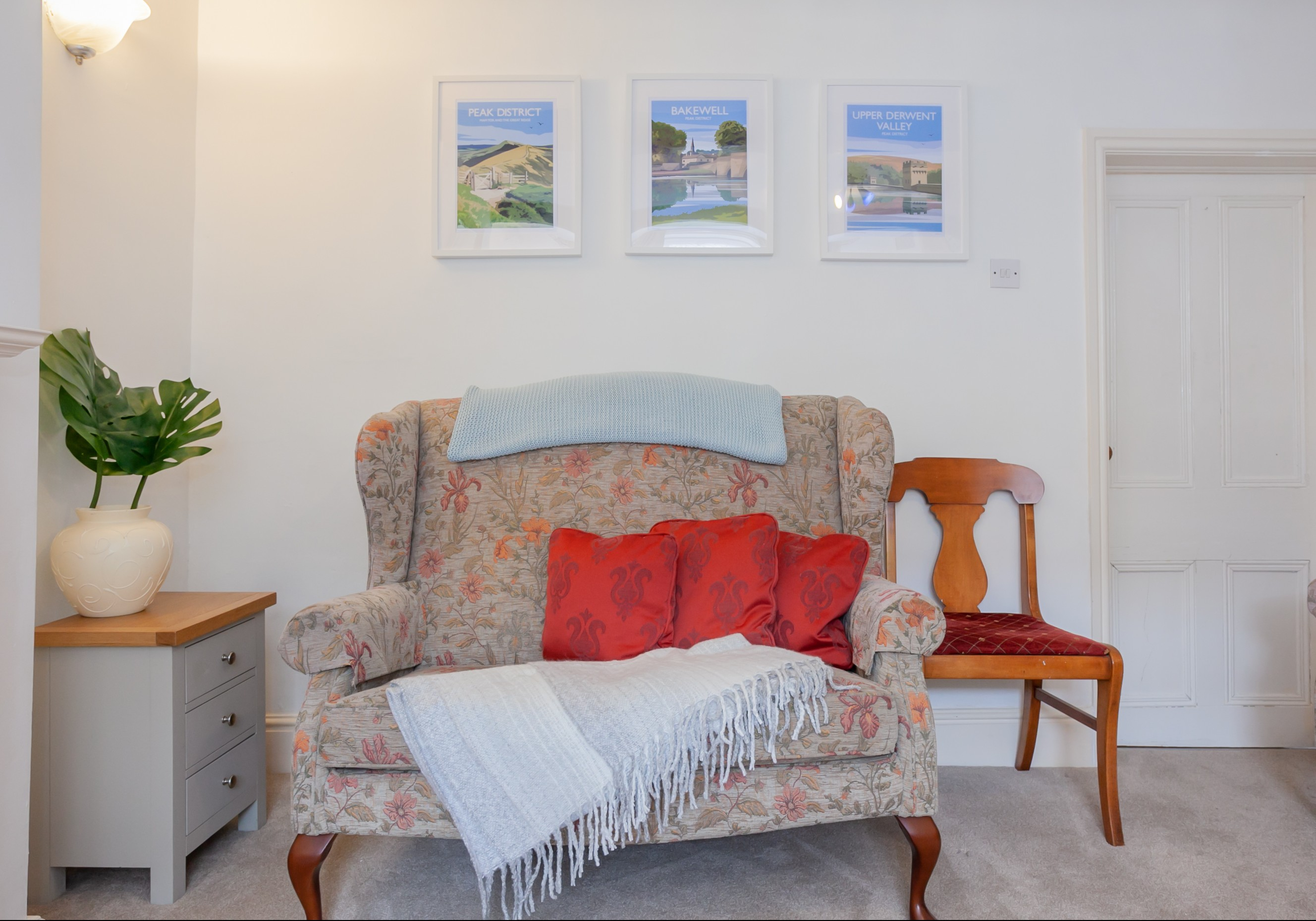 Apartment Ferncliff Cottage-Beautiful-Peak District photo 20295791
