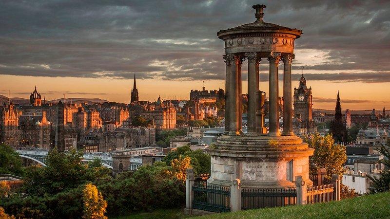 Edinburgh Holiday Lets (© innerCityLets.com)