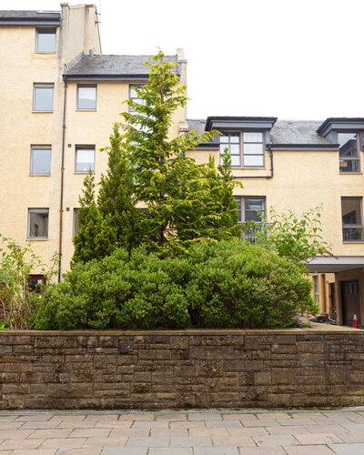 1 bed apartment in Edinburgh Royal Mile