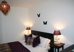 East Linton self catering