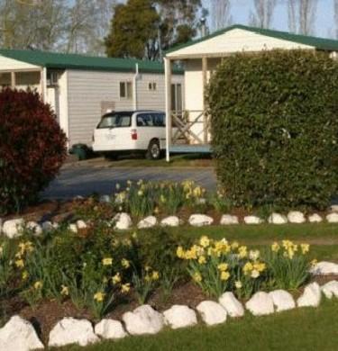 Picture of Cosy Cabins [Launceston], North