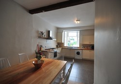 Large holiday home in North Berwick, sleeps 10