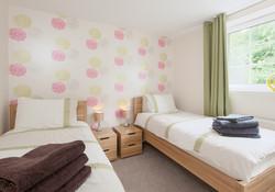 Roseburn Maltings Apartment-8