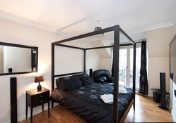 Picture of Ratcliffe Terrace Apartment Sleep 10, Lothian, Scotland