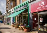 Local Area Greengrocer and craft beer