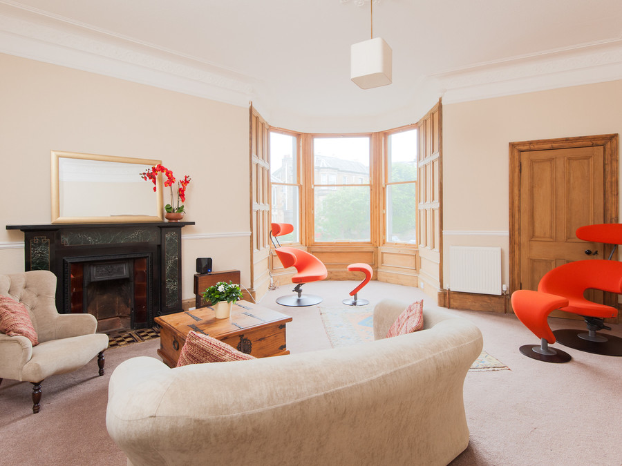 Photo of The Comiston Terrace Residence