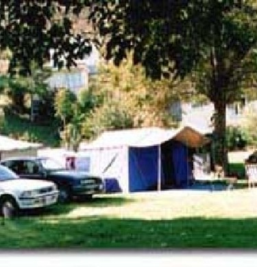 Picture of Hihi Beach Holiday Camp, Northland