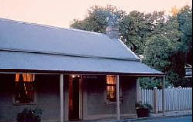 Picture of Fig Tree Cottage, Clare Valley