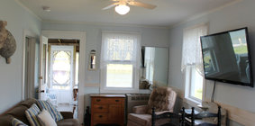 Waterfront Vacation Rental Cottage 3-003