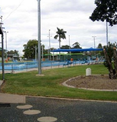 Picture of Emerald Cabin & Caravan Village, MacKay