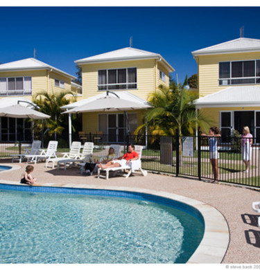 Picture of Treasure Island Holiday Park, Gold Coast, Queensland