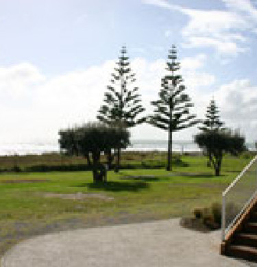 Picture of Ohope Beach Top 10 Holiday Park, Bay of Plenty