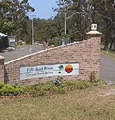 Picture of Valla Beach Resort , Port Macquarie to Nambucca