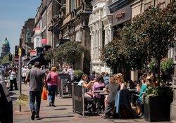 Edinburgh - George Street