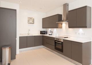 Shandwick Place Apartment 2-14
