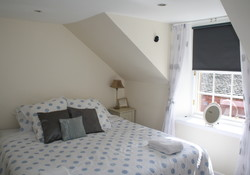 Rainbow View, holiday cottage in Gullane, East Lothian