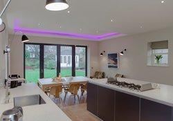 10.Kitchen Dining Area