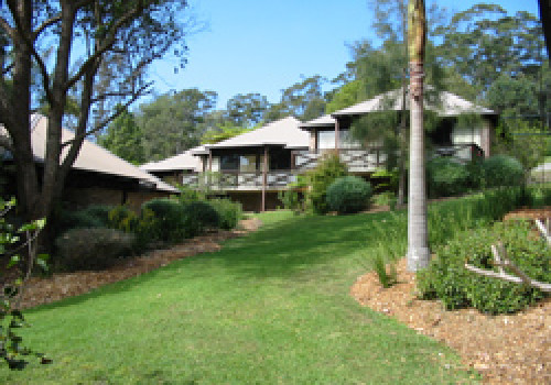Avoca Beach Heritage Villas Avoca Beach The Central