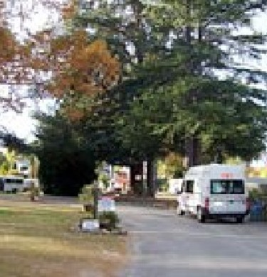 Picture of Geraldine Holiday Park, Canterbury
